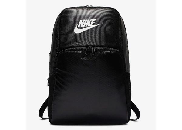 Selkäreppu Nike Brasilia BA6123 011 musta