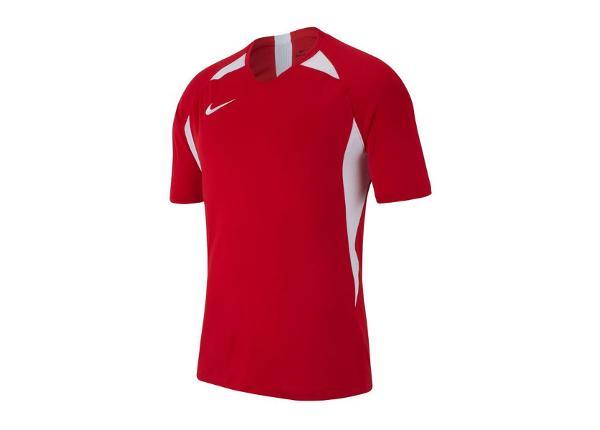 Miesten jalkapallopaita Nike Legend SS Jersey M AJ0998-657