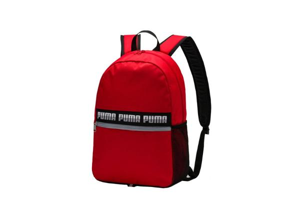 Selkäreppu Puma Phase Backpack II 075592 08