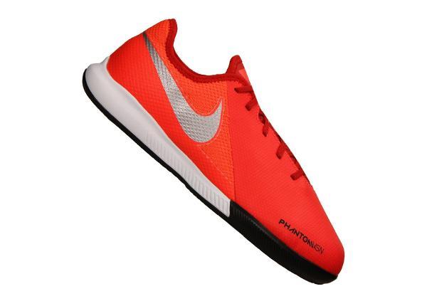 Lasten futsal sisäpelikengät Nike Phantom Vsn Academy IC Jr AR4345-600