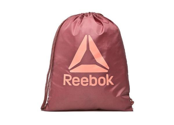 Kenkäpussi Reebok ACT FON Gymsack DU2981 punainen