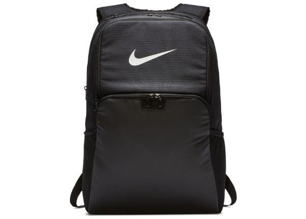 Selkäreppu Nike Brasilia BA5959 010 musta