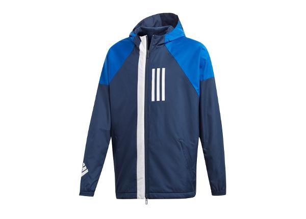 Kilejope lastele adidas JR ID Wind Junior DZ1829