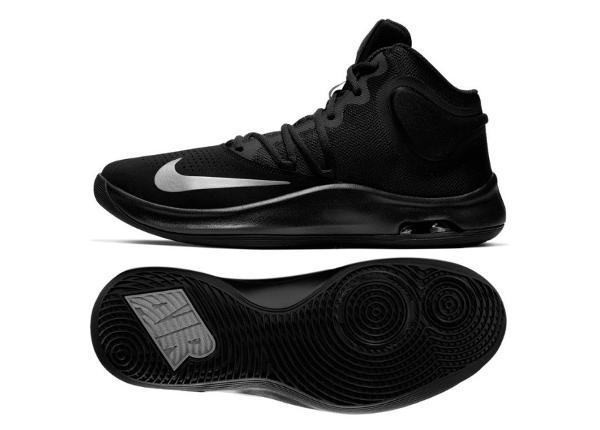 Korvpallijalatsid meestele Nike Air Versitile IV NBK M CJ6703 001 must