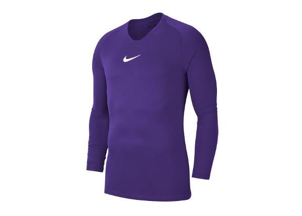 Jalgpallisärk lastele Nike JR Dry Park First Layer Junior AV2611-547
