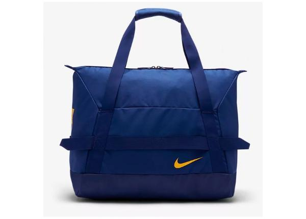 Urheilukassi Nike FC Barcelona Stadium Football Duffel Bag BA5421-485