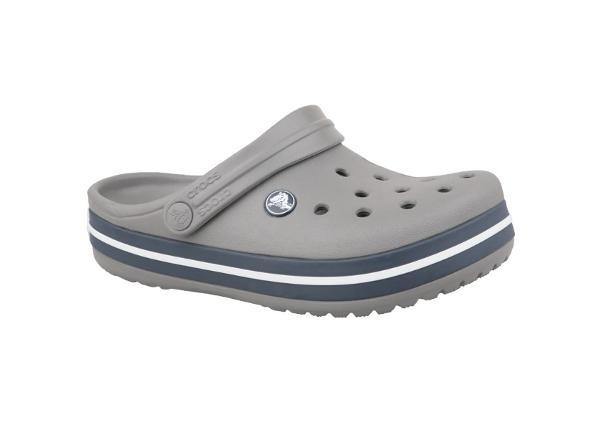 Lasten sandaalit Crocs Crocband Clog JR 204537-05H