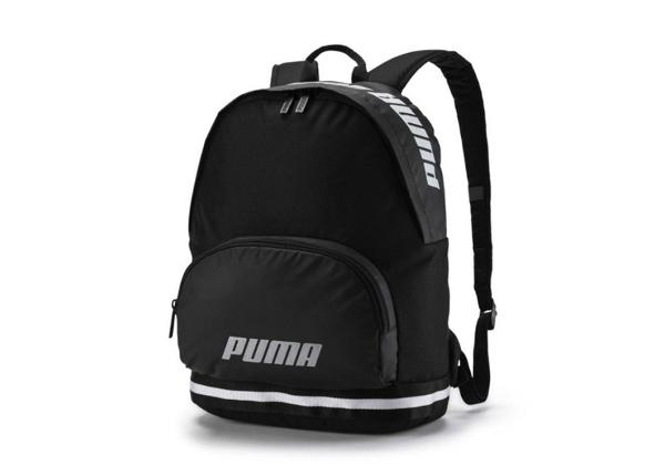 Selkäreppu Puma Core Backpack 075709 01 musta