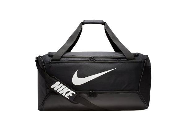 Urheilukassi Nike Brasilia Training Duffel Bag 9.0 L BA5966-010