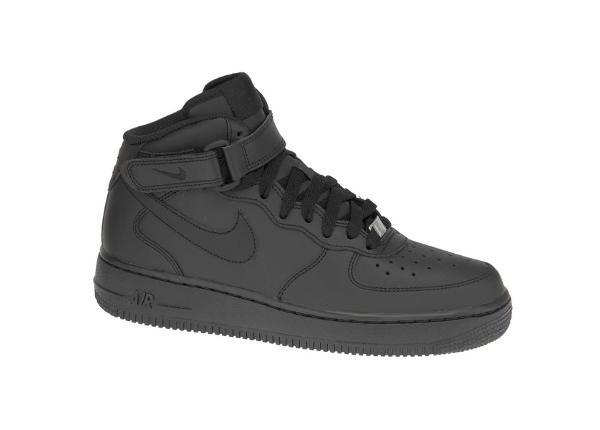 Naisten vapaa-ajan kengät Nike Air Force 1 MID Gs W 314195-004