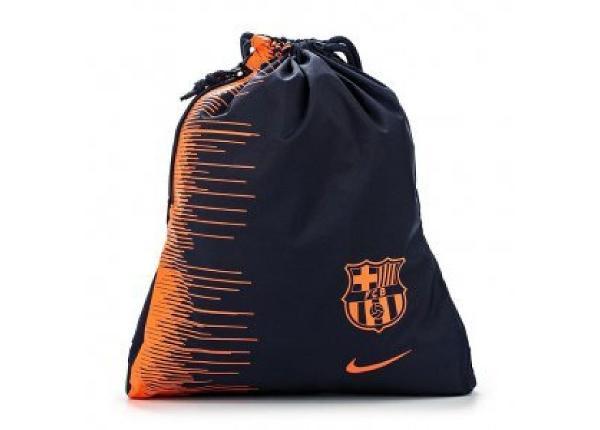 Jalatsite kott Nike FC Barcelona Stadium Gymsack BA5413-451