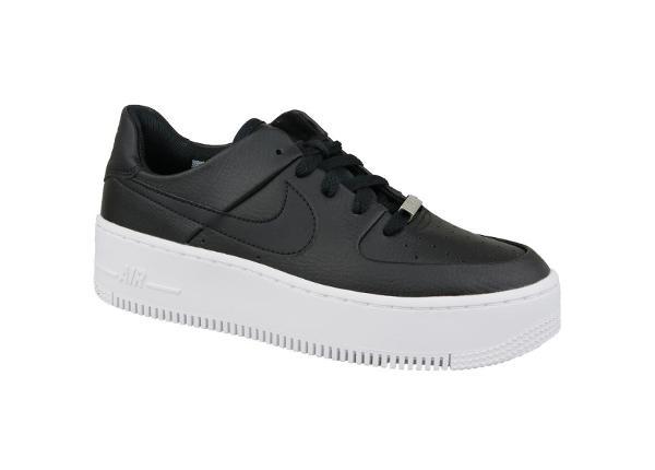 Naisten vapaa-ajan kengät Nike Air Force 1 Sage Low W AR5339-002