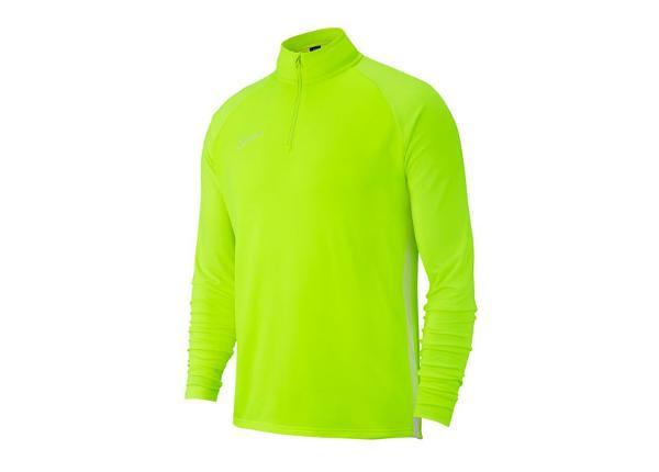 Мужская толстовка Nike Dry Academy 19 Dril Top M AJ9094-702