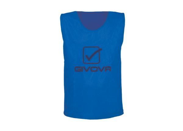 Тренировочная форма Givova синяя