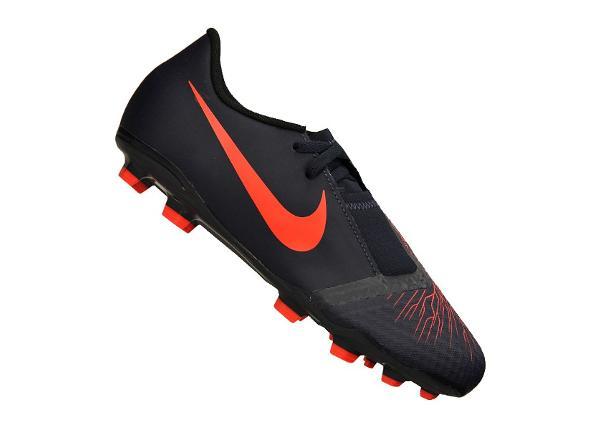 Детские футбольные бутсы Nike JR Phantom Vnm Academy FG Jr AO0362-440