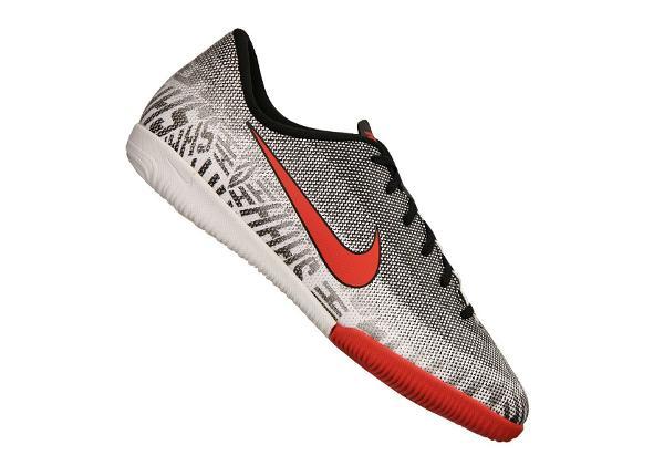 Детские футбольные бутсы Nike JR Vapor 12 Academy GS NJR IC Jr AO9474-170