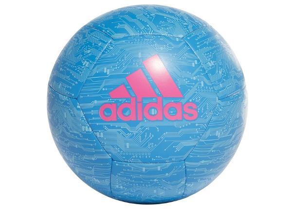 Jalkapallo Adidas CPT DY2570 sininen