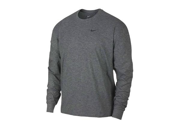 Мужская толстовка Nike Dry Crew Hprdr It Top M BQ7691-032