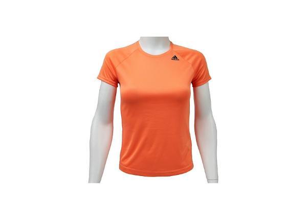 Naisten treenipaita Adidas D2M Tee Lose W BS1921
