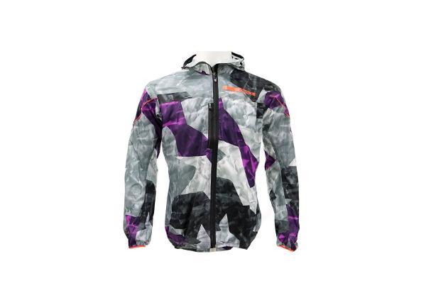 Kilejope meestele adidas Terrex Agravic Wind Jacket M S09350