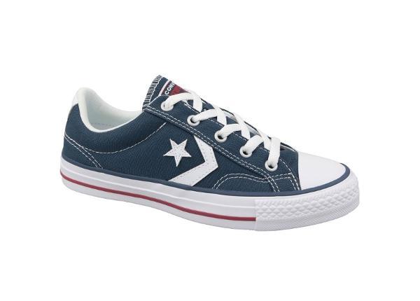 Aikuisten vapaa-ajan kengät Converse Star Player OX U 144150C