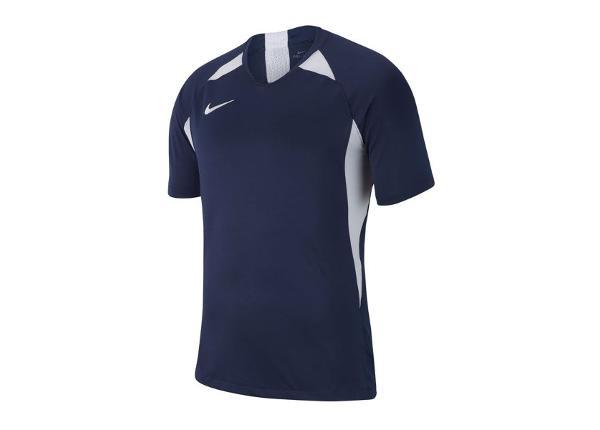 Miesten jalkapallopaita Nike Legend SS Jersey M AJ0998-410