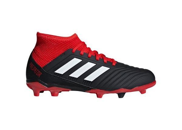 Lasten futsal sisäpelikengät Adidas Preadtor 18.3 FG JR DB2318