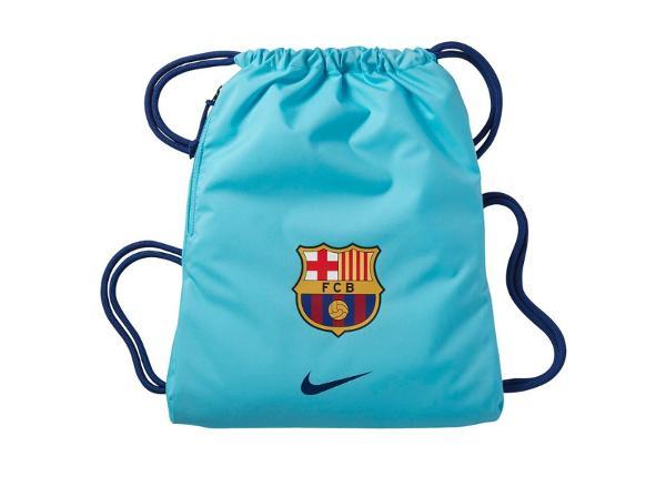 Jalatsikott Nike FC Barcelona Stadium Gymsack BA5413-483