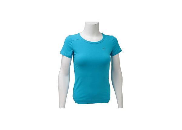Treeningsärk naistele adidas Ess Tee W O59845