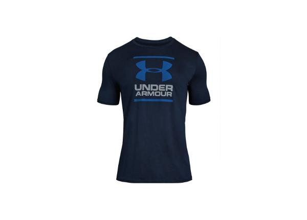 Miesten treenipaita Under Armour GL Foundation SS Tee M 1326849-408
