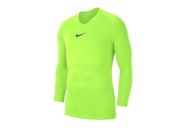 Мужская тренировочная футболка Nike Dry Park First Layer M AV2609-702