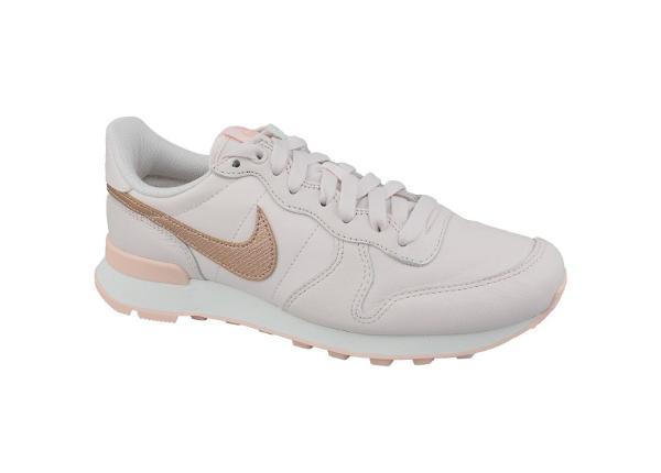 Naisten vapaa-ajan kengät Nike Internationalist Premium W 828404-604