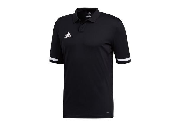 Miesten jalkapallopaita Adidas Team 19 Polo M DW6888