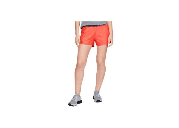 Miesten urheilushortsit Under Armour New Play Up 3'' Short 2.0 W 1292231-836