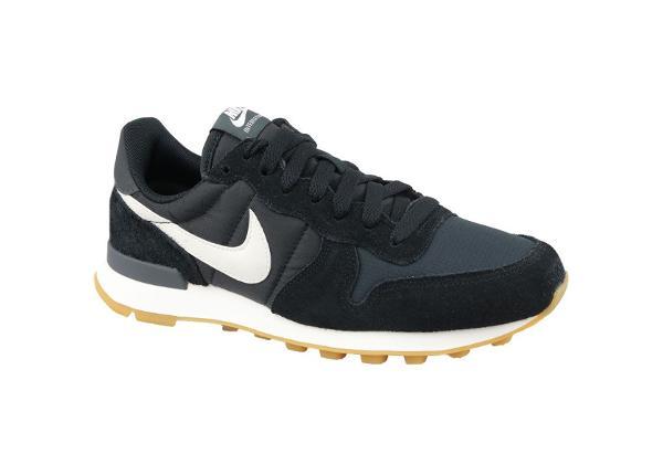Naisten vapaa-ajan kengät Nike Wmns Internationalist W 828407-021
