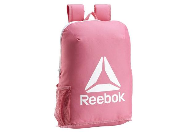 Selkäreppu Reebok Active Core BKP S W EC5522 roosa