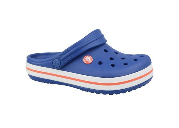 Lasten sandaalit Crocs Crocband Clog JR 204537-4O5