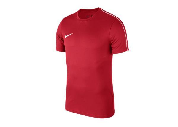 Lasten jalkapallopaita Nike Park 18 SS TOP Y NK DRY Jr AA2057-657