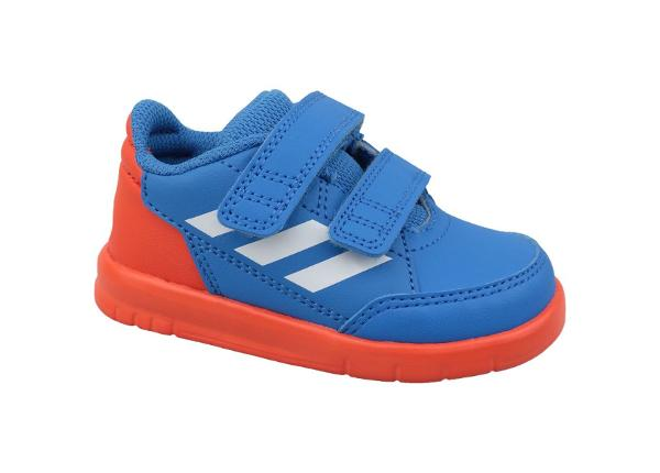 Lasten vapaa-ajan kengät Adidas AltaSport CF I kids D96842
