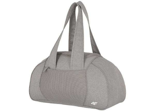 Спортивная сумка 4F W H4L19-TPU001 27 серого цвета