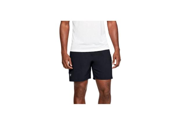 "Miesten urheilushortsit Under Armour Launch SW 7"" Short M 1326572-001"