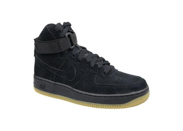 Naisten vapaa-ajan kengät Nike Air Force 1 High LV8 Gs W 807617-002