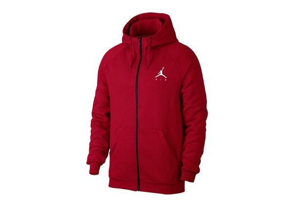 Dressipluus meestele Nike Jordan Jumpman Fleece Fullzip M 939998-687