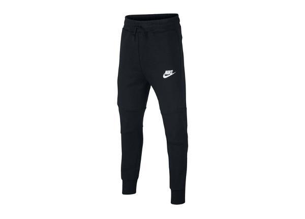 Lasten verryttelyhousut Nike NSW Sportswear Tech Fleece Pant Junior 804818-017