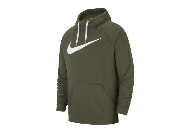 Dressipluus meestele Nike Dry Hoodie PO Swoosh M 885818-325