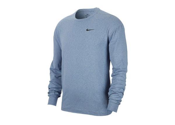Dressipluus meestele Nike Dry Crew Hprdr It Top M BQ7691-458