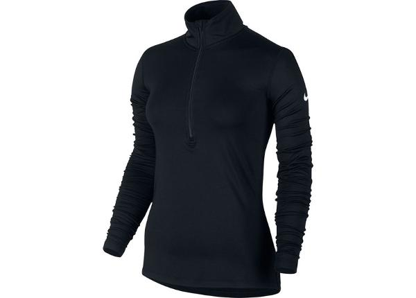 Treeningpluus naistele Nike Pro Warm Long Sleeve Half Zip W 803145-010