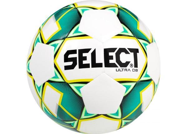Jalkapallo Select Ultra DB 5 2019 M 14995