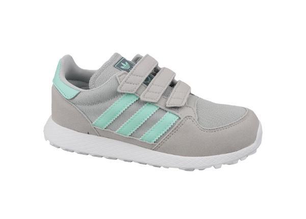 Lasten vapaa-ajan kengät Adidas Originals Forest Grove CF JR CG6709