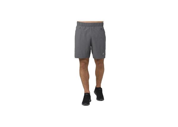 Мужские шорты Asics 2-N-1 7 in Short M 2011A239-0773